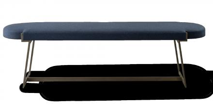 Saumur Bench